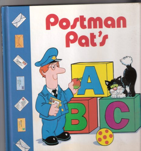Postman Pat By Unnamed
