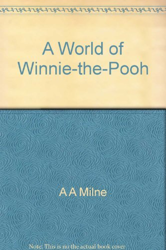 Wtp - World of Wtp - Dean By A A Milne