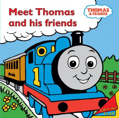 Thomas and the Weather By Rev. Wilbert Vere Awdry
