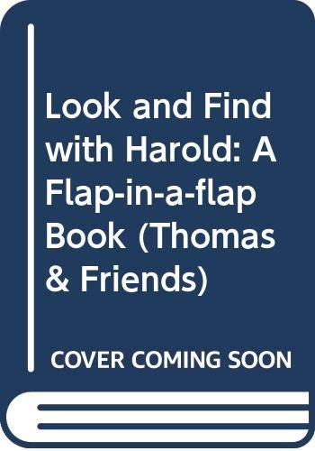Look and Find with Harold