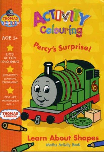 Percy's Surprise