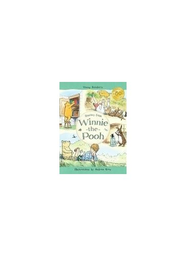 Stories from Winnie-the-Pooh By A. A. Milne