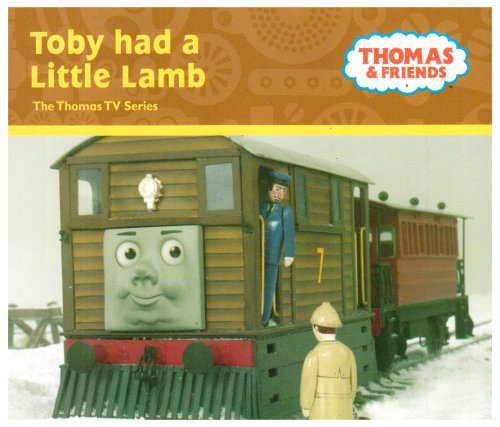 Toby Had a Little Lamb by Rev. Wilbert Vere Awdry