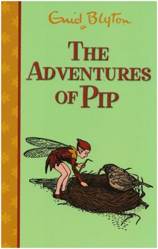 The Adventures of Pip by Enid Blyton