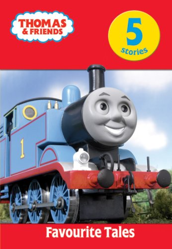Thomas and Friends By Thomas The Tank Engine