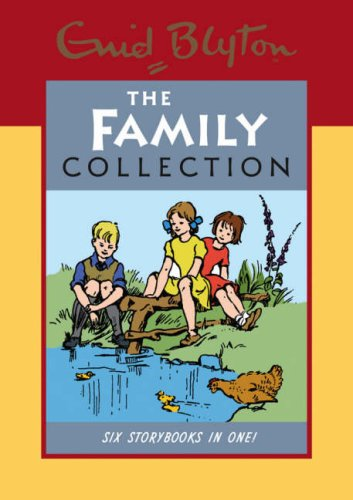 The Family Collection by Enid Blyton