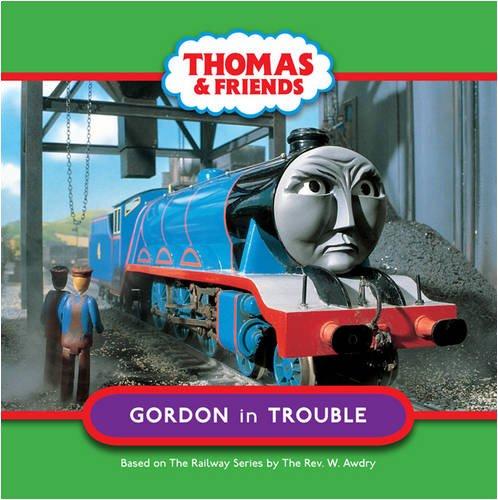 Gordon in Trouble By Dean & Son