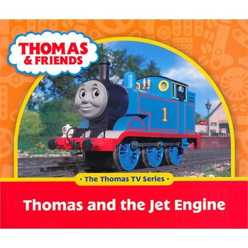 Thomas and the Jet Engine By Not Stated