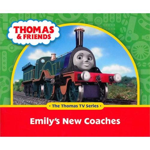 Emily's New Coaches By Unknown