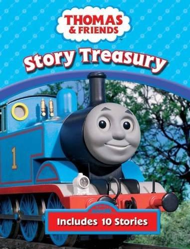 Thomas & Friends Story Treasury by
