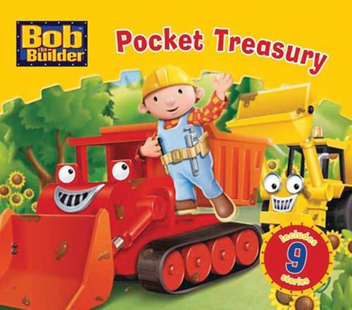 Bob the Builder Pocket Treasury