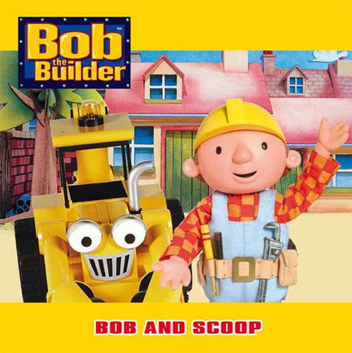 Bob and Scoop by
