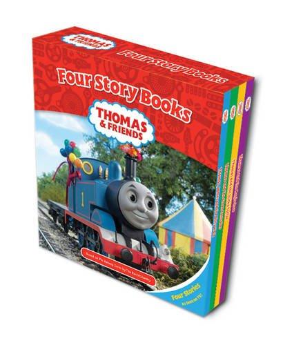 Thomas Foiled