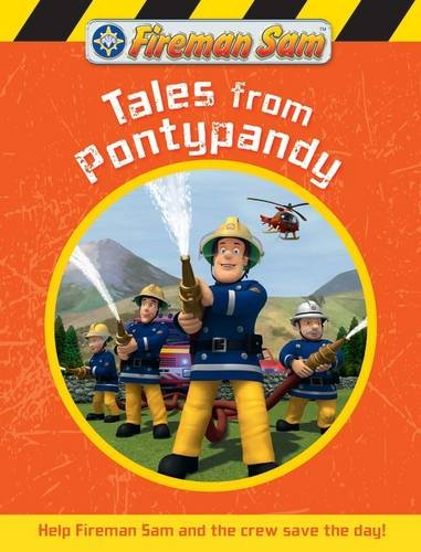 Fireman Sam Tales from Pontypandy By No Author