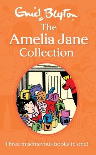 Enid Blyton The Amelia Jane Collection By Enid Blyton