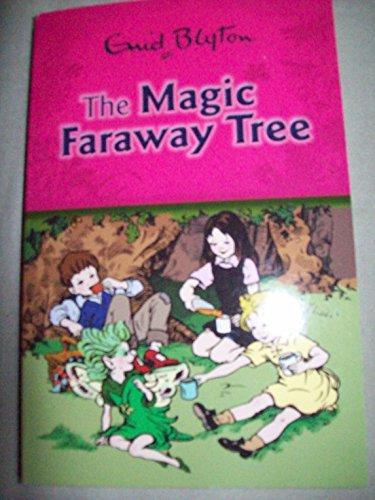 Blyton: Faraway Tree 2- the Magic Faraway Tree By Blyton