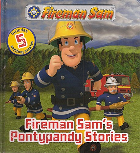 Fireman Sam's Pontypandy Stories by