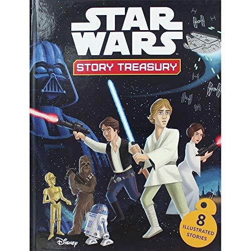 Dean Star Wars Treasury By UK  Egmont Publishin