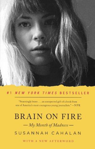 Brain on Fire von Susannah Cahalan