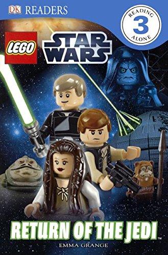 Return of the Jedi By Emma Grange