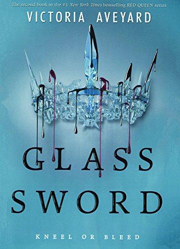 Glass Sword von Victoria Aveyard
