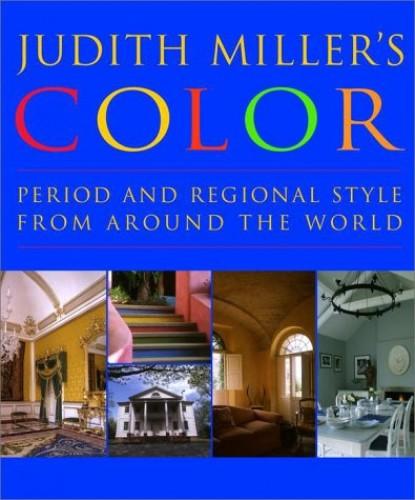 Judith Miller's Color By Judith Miller
