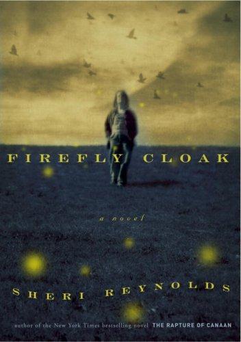 Firefly Cloak By Sheri Reynolds