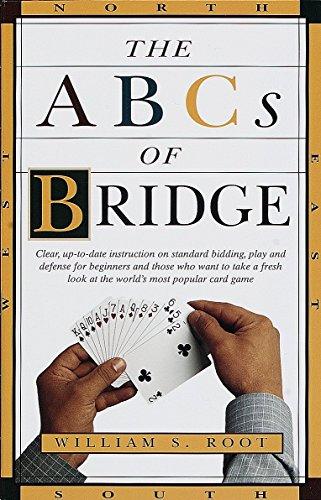 Abc's Of Bridge By William S. Root