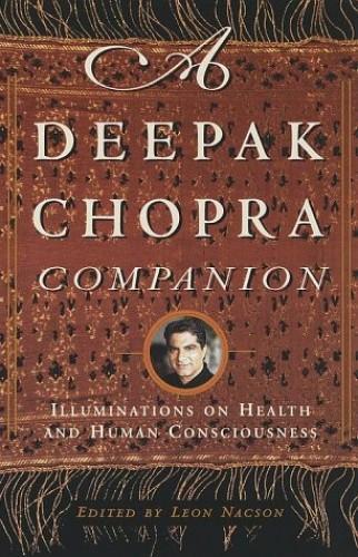 Deepak Chopra Companion By Leon Nacson