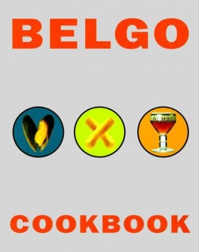 Belgo Cookbook By Denis Blais