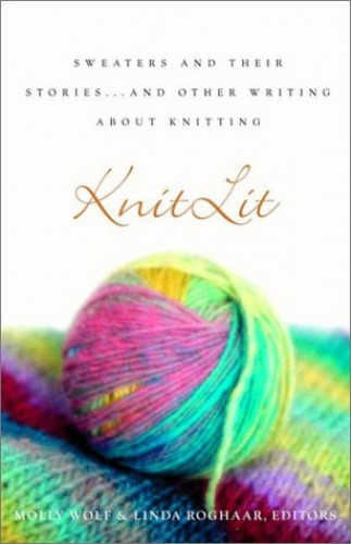 Knitlit By Linda Roghaar