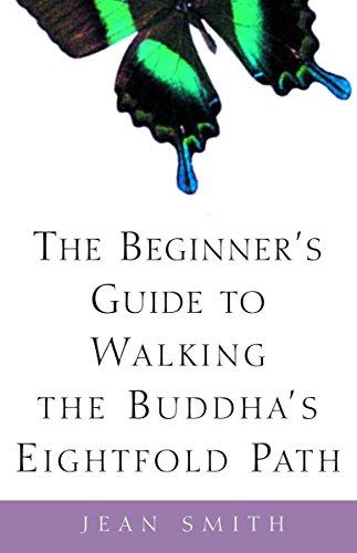 Beg Gde To Walking Buddha's 8-Fol By Jean Smith