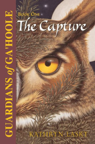 The Capture By Katherine Applegate