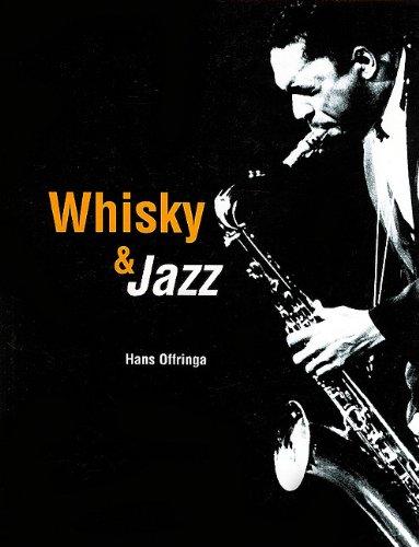 Whisky & Jazz By Hans Offringa