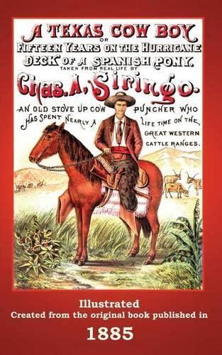 A Texas Cowboy By C Stephen Badgley