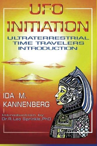 UFO Initiation By R Leo Sprinkle