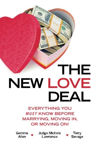 The New Love Deal By Michele Lowrance
