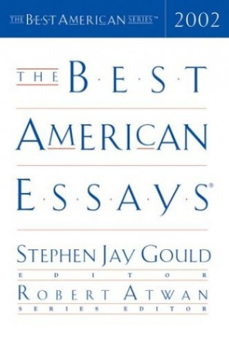 Best American Essays 2002 By GOULD