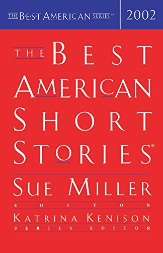 Best American Short Stories 2002 by Miller