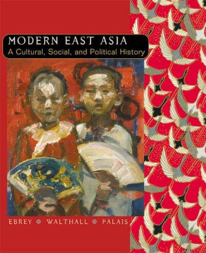East Asia By Patricia Ebrey