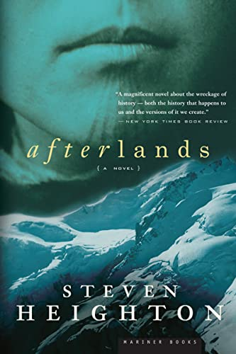 Afterlands By Steven Heighton