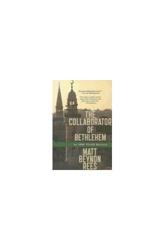 Collaborator of Bethlehem By Rees Matt Beynon
