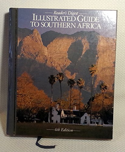 Readers digest illustrated guide to Southern Africa