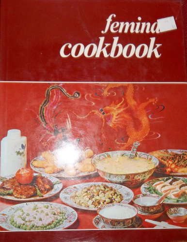 The Femina Cookbook By Ina Paarman