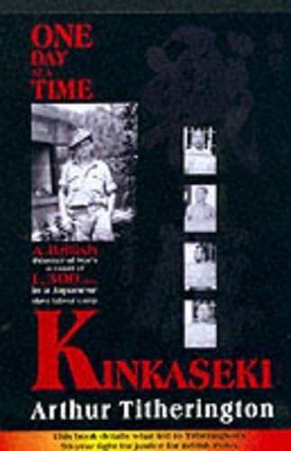 Kinkaseki By Arthur Titherington