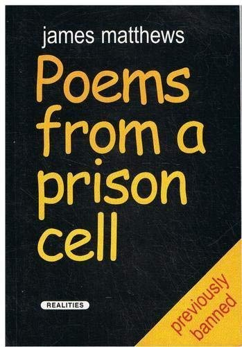 Poems From A Prison Cell