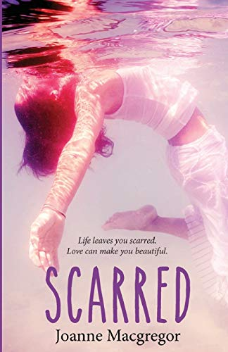 Scarred By Joanne MacGregor