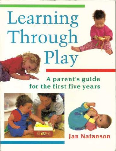 Learning through Play By Jan Natanson