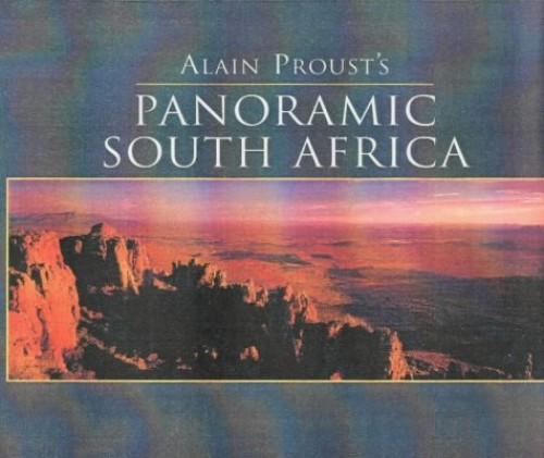 Panoramic South Africa By Sean Fraser