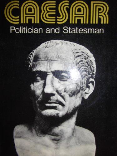 Caesar By Matthias Gelzer